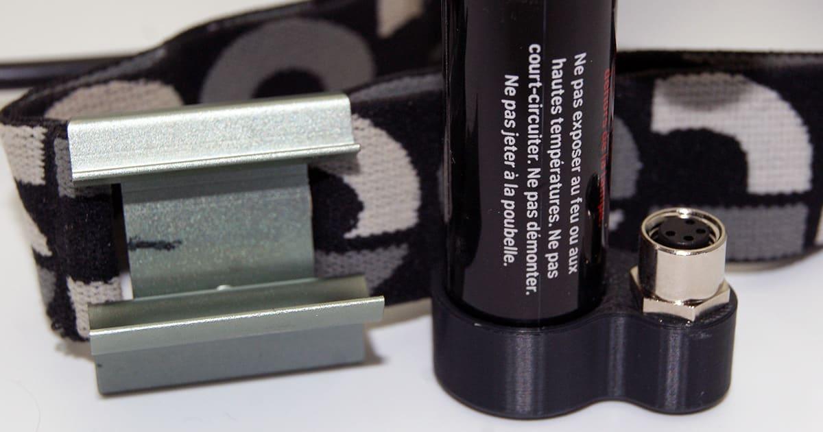batterie pour tiho
