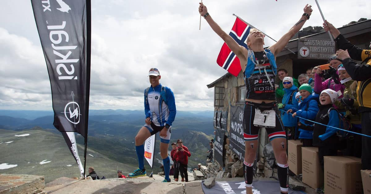 finisher norseman