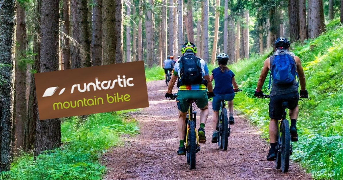 runtastic moutain bike