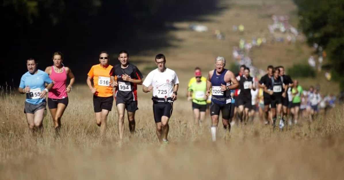 Calendrier Running 2020.Calendrier Des Courses De Nature En 2019 Agenda Par Region