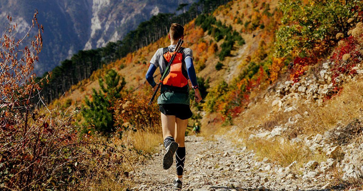 ultra trail sac