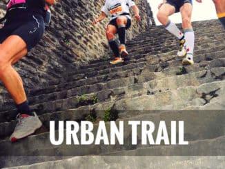 urban trail