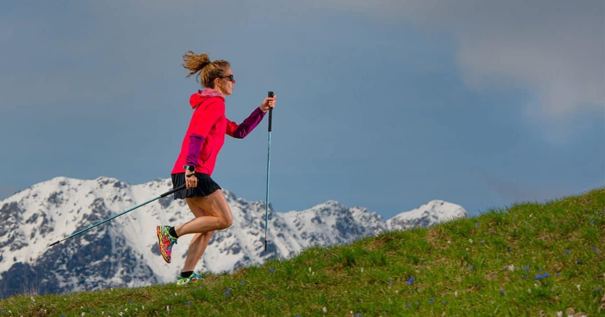 UTMB autour du Mont Blanc